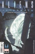 Aliens Aftermath (2021 Marvel) 1A