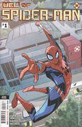 Web of Spider-Man (2021 Marvel) 1D