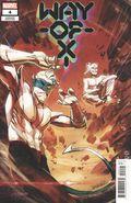 Way of X (2021 Marvel) 4B