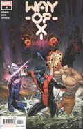 Way of X (2021 Marvel) 4A