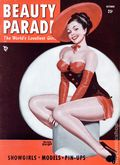 Beauty Parade (1941-1956 Harrison Publications) Vol. 7 #4