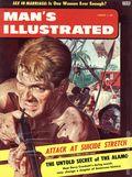 Man's Illustrated Magazine (1955-1975 Hanro Corp.) Vol. 2 #1