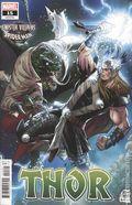 Thor (2020 6th Series) 15C