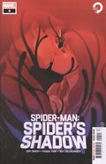 Spider-Man Spider's Shadow (2021 Marvel) What If...? 4A