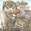 Mouse Guard Owlhen Caregiver (2021 Boom!) 1