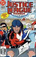 Justice League America (1987) 42
