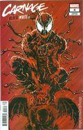Carnage Black, White and Blood (2021 Marvel) 4C