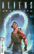 Aliens Aftermath (2021 Marvel) 1C