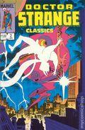 Doctor Strange Classics (1984) 2