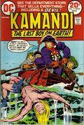 Kamandi (1972) 11
