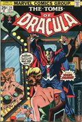 Tomb of Dracula (1972 1st Series) 24