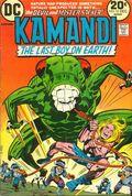 Kamandi (1972) 12