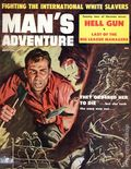 Man's Adventure (1957-1971 Stanley) Vol. 1 #3