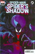 Spider-Man Spider's Shadow (2021 Marvel) What If...? 4B