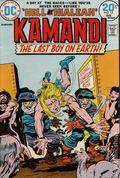 Kamandi (1972) 13