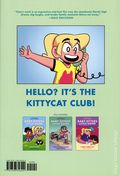 Baby-Sitters Club Little Sister HC (2019- Scholastic) 4-1ST