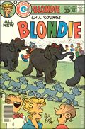 Blondie (1947 McKay/Harvey/King/Charlton) 221