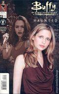 Buffy the Vampire Slayer Haunted (2001) 2B