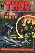 Thor (1962-1996 1st Series Journey Into Mystery) 134