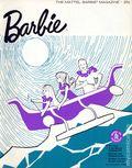 Barbie (1964 Mattel Magazine) Vol. 4 #4