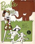 Barbie (1964 Mattel Magazine) Vol. 8 #3