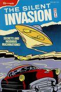 Silent Invasion (1986 1st Series) 2