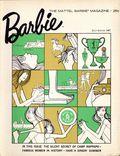 Barbie (1964 Mattel Magazine) Vol. 7 #4