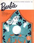 Barbie (1964 Mattel Magazine) Vol. 5 #2