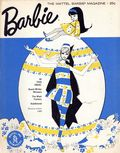 Barbie (1964 Mattel Magazine) Vol. 8 #2