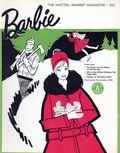 Barbie (1964 Mattel Magazine) Vol. 4 #6