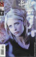 Buffy the Vampire Slayer Haunted (2001) 3B