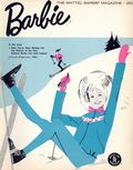 Barbie (1964 Mattel Magazine) Vol. 4 #1