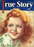 True Story Magazine (1919-1992 MacFadden Publications) Vol. 25 #2