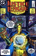 Justice League America (1987) 15