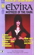 Elvira Mistress of the Dark (1993) 2