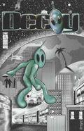 Decoy (1999 1st Series) 4