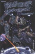 Friday the 13th Jason vs. Jason X (2006) 1B
