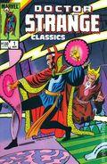 Doctor Strange Classics (1984) 1
