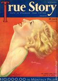 True Story Magazine (1919-1992 MacFadden Publications) Vol. 25 #4