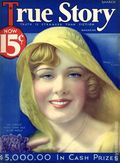 True Story Magazine (1919-1992 MacFadden Publications) Vol. 28 #2