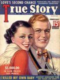 True Story Magazine (1919-1992 MacFadden Publications) Vol. 36 #1