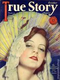 True Story Magazine (1919-1992 MacFadden Publications) Vol. 17 #3