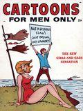 Cartoons For Men Only Magazine (1958) Vol. 2 #1