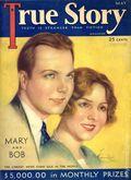 True Story Magazine (1919-1992 MacFadden Publications) Vol. 22 #4