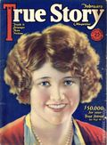 True Story Magazine (1919-1992 MacFadden Publications) Vol. 14 #1