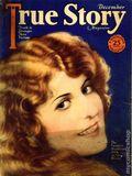 True Story Magazine (1919-1992 MacFadden Publications) Vol. 15 #5