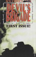 Devils Brigade (2000) 1