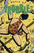 World of Trouble, A (1995 Black Eye) 2