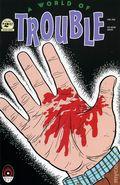 World of Trouble, A (1995 Black Eye) 3