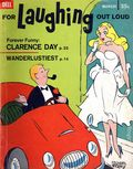 For Laughing Out Loud (1956-1965 Dell) 22